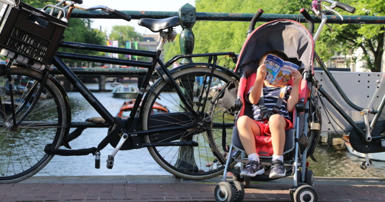 5 THINGS YOU WILL LOVE AND HATE ABOUT FAMILY TRAVEL IN AMSTERDAM