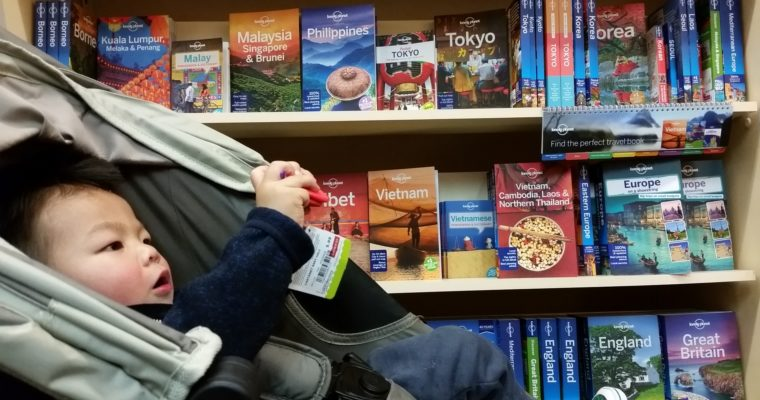9 Must Bring items for every Family Travel