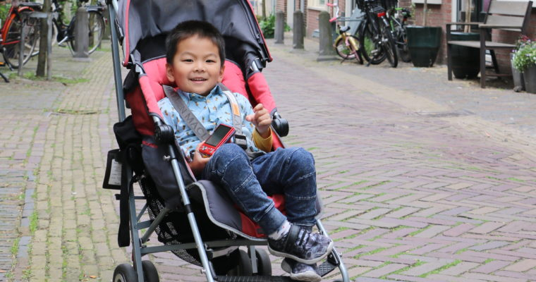 Netherlands & Belgium Holiday Photos: by 3 years old Berlin