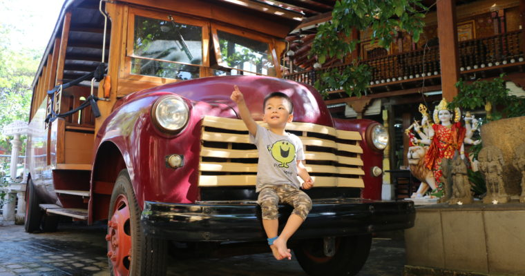Toddler Travel & Flight Packing list (2.5 year old – Summer)