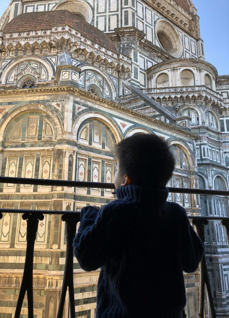 Florence, Italy: Our BEST Airbnb Family Travel Experience